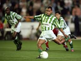 Denilson - never fulfilled the price tag