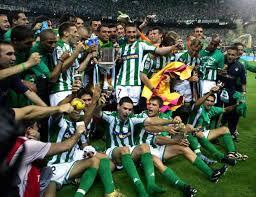 Campeones - Copa del Rey 2005