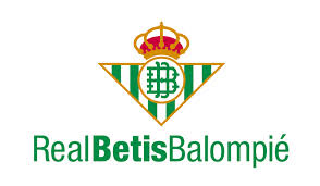 The royal crown adorns the Betis badge