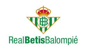 The royal crown adorns the Betis badge