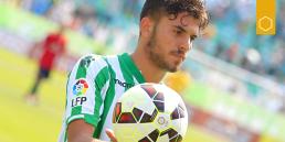 Dani Ceballos (source: elrondofootball.com)