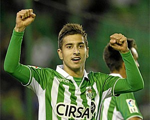 vadillo real betis