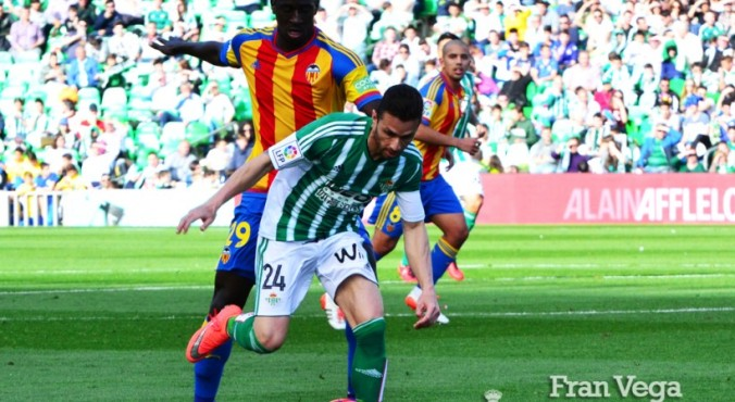 betis valencia preview
