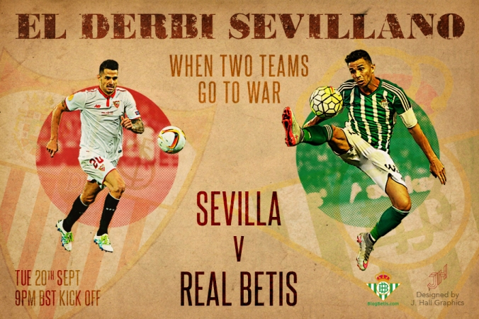 sevilla real betis el derbi BlogBetis JHall Graphics